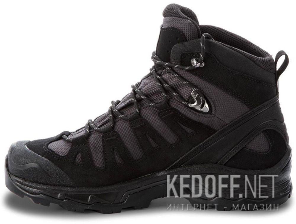 Оригинальные Мужские ботинки Salomon Quest Prime Gore-Tex 404637