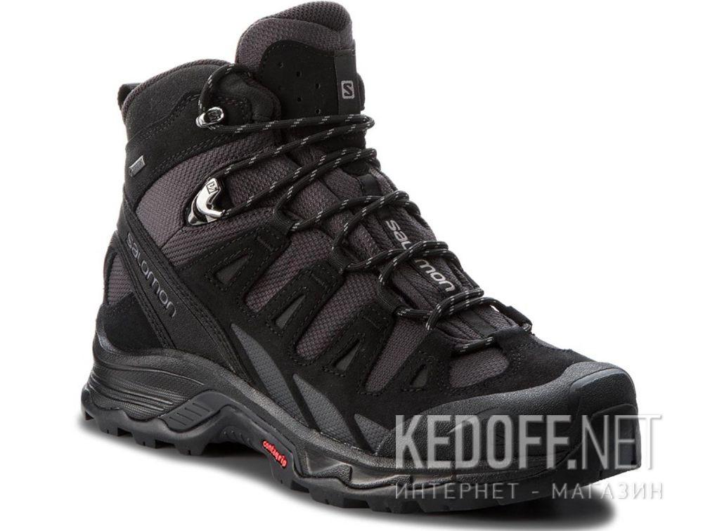 Купить Мужские ботинки Salomon Quest Prime Gore-Tex 404637