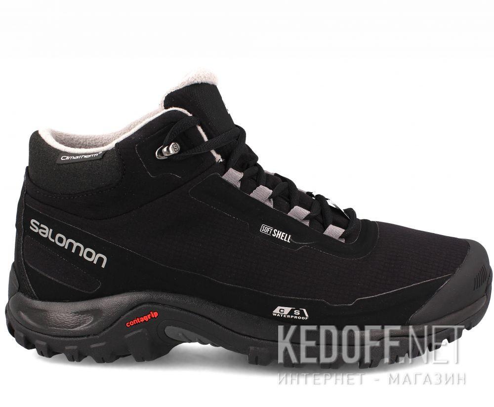 Мужские ботинки Salomon Shelter Cs Wp 404729 купить Киев