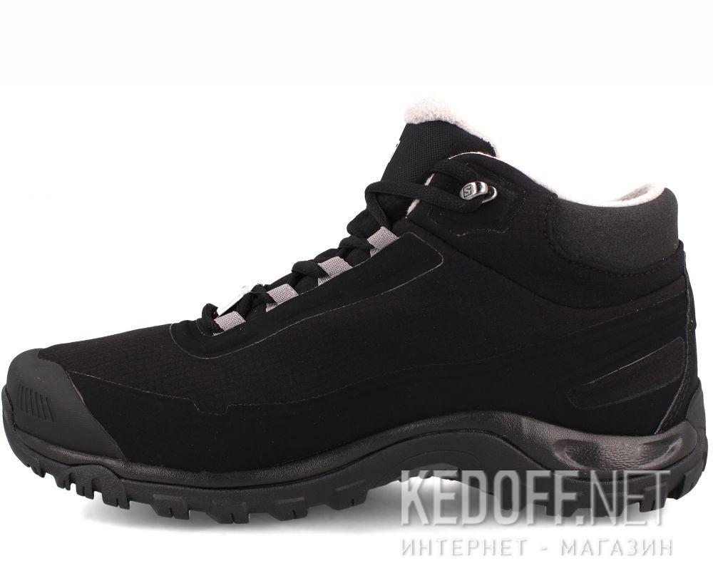 Оригинальные Мужские ботинки Salomon Shelter Cs Wp 404729