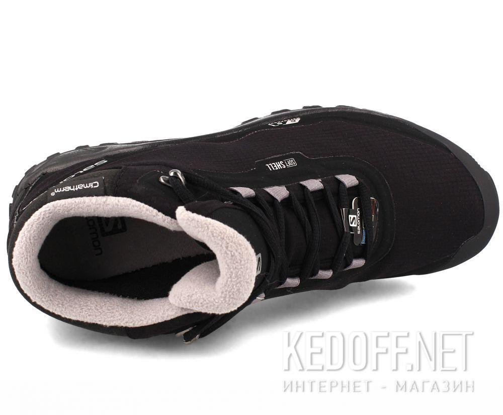Мужские ботинки Salomon Shelter Cs Wp 404729 описание