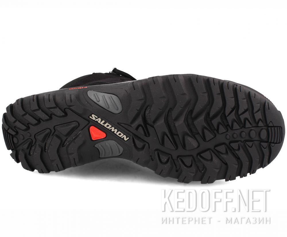 Цены на Мужские ботинки Salomon Shelter Cs Wp 404729