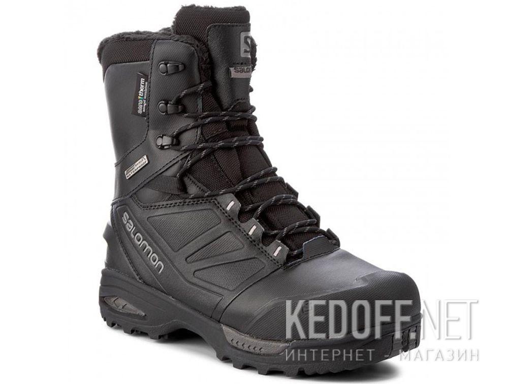 Купить Мужские ботинки Salomon Toundra Pro Cswp 404727