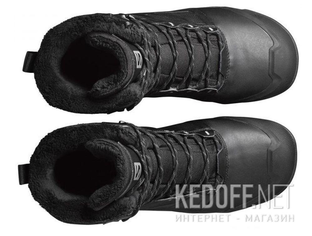 Мужские ботинки Salomon Toundra Pro Cswp 404727 купить Киев