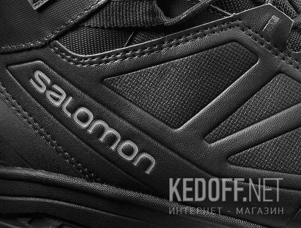 Мужские ботинки Salomon Toundra Pro Cswp 404727 описание