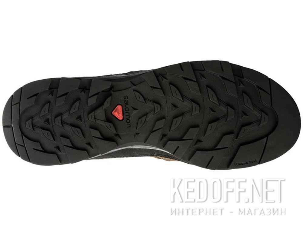 Оригинальные Мужские ботинки Salomon X Alp High Ltr Gore-Tex 401623