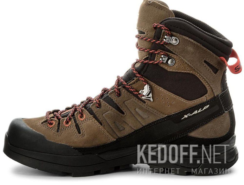 Мужские ботинки Salomon X Alp High Ltr Gore-Tex 401623 купить Киев