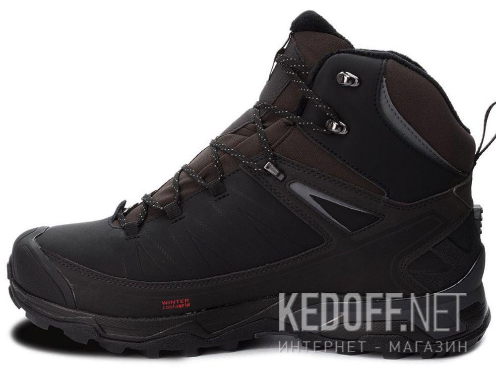 Оригинальные Мужские ботинки Salomon X Ultra Mid Winter Cs Wp 404795