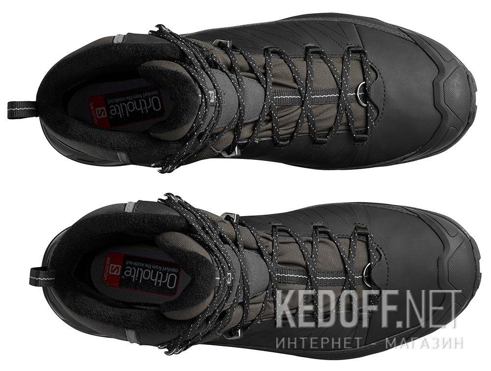 Мужские ботинки Salomon X Ultra Mid Winter Cs Wp 404795 описание