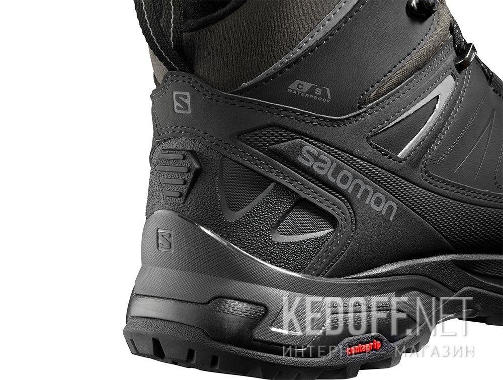 Цены на Мужские ботинки Salomon X Ultra Mid Winter Cs Wp 404795