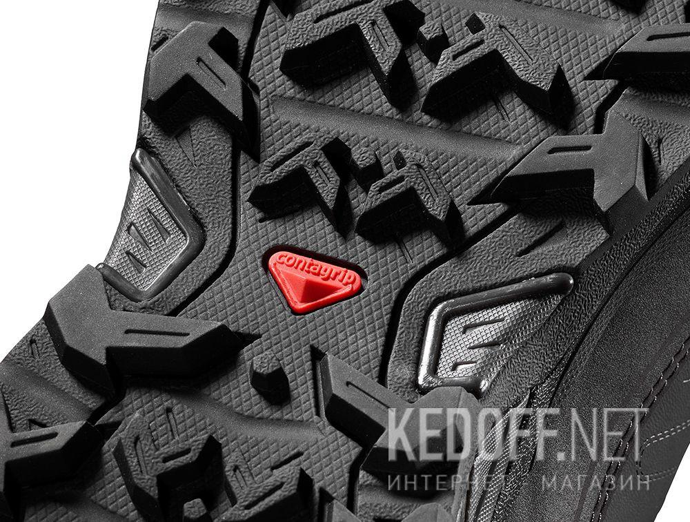 Мужские ботинки Salomon X Ultra Mid Winter Cs Wp 404795 все размеры