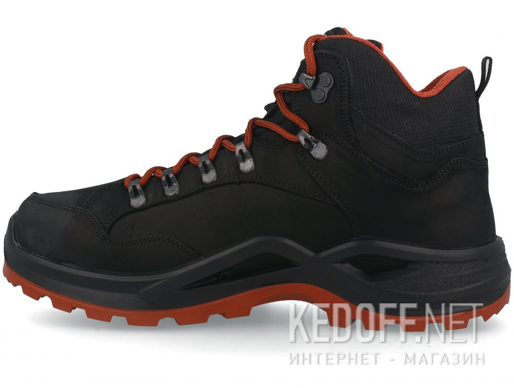Мужские ботинки Scooter Ranger M1220CS-2700 купить Киев