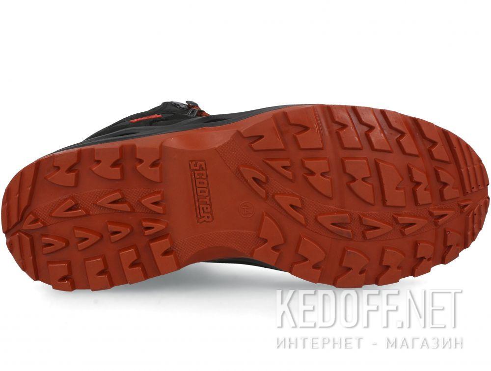 Оригинальные Мужские ботинки Scooter Ranger M1220CS-2700