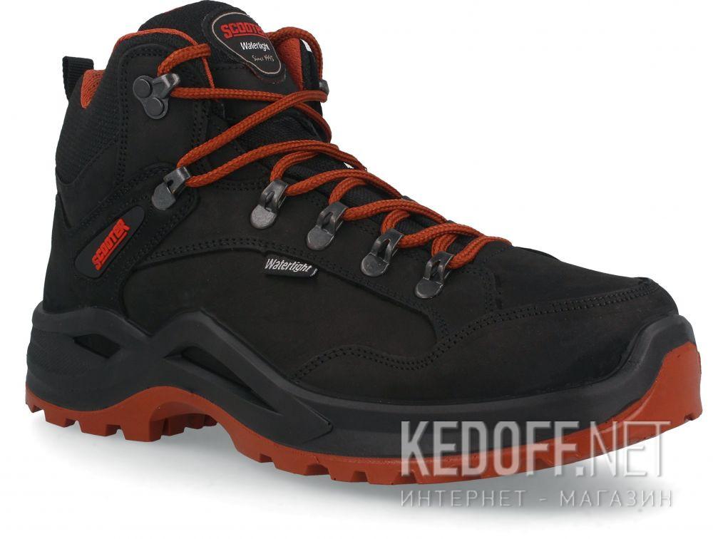 Купить Мужские ботинки Scooter Ranger M1220CS-2700