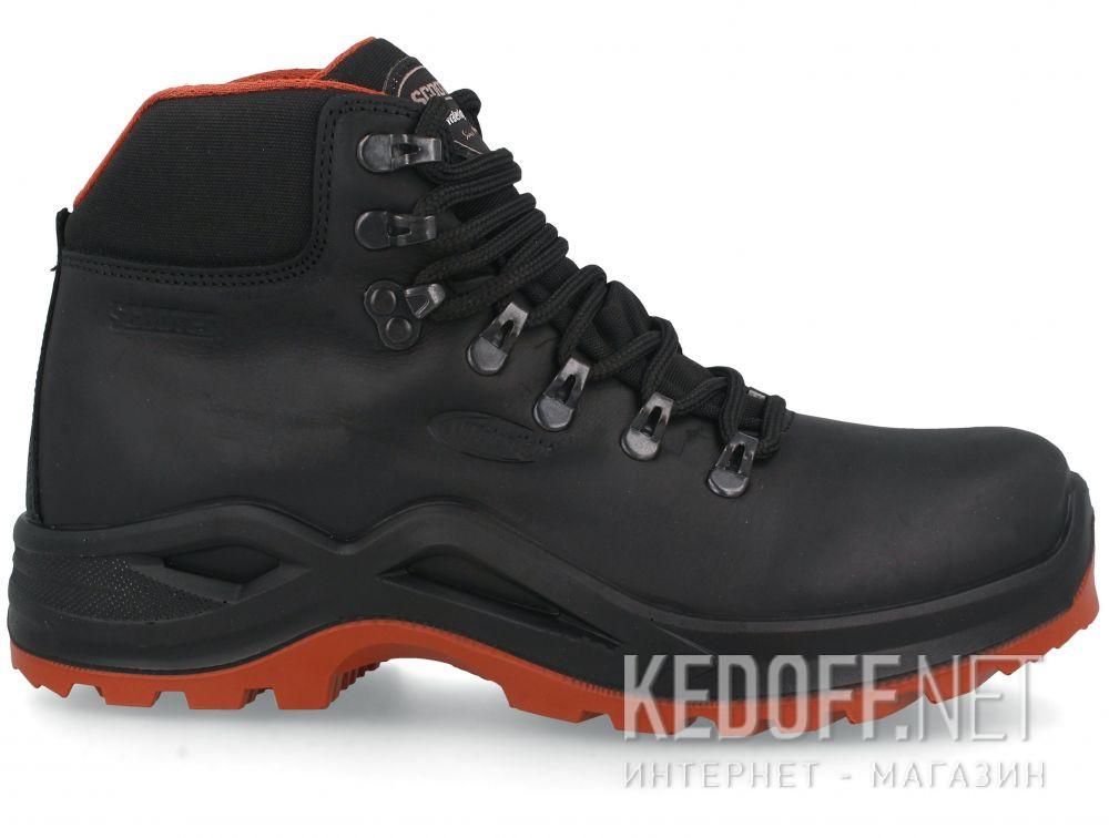 Мужские ботинки Scooter Ranger M1221CS-2727 Watertight купить Украина