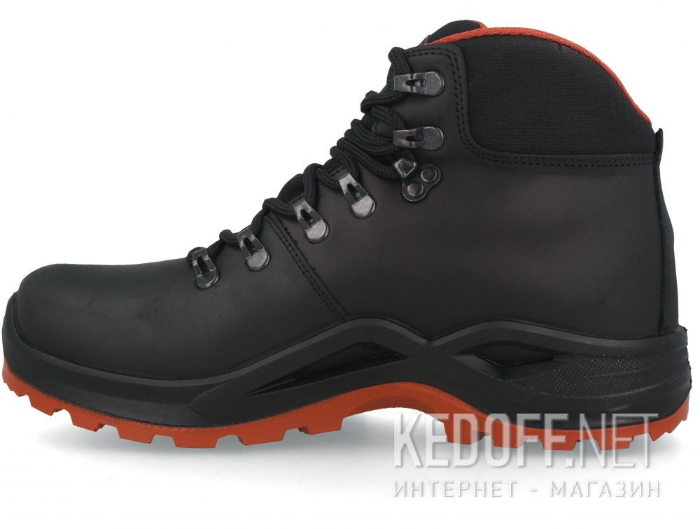 Мужские ботинки Scooter Ranger M1221CS-2727 Watertight купить Киев