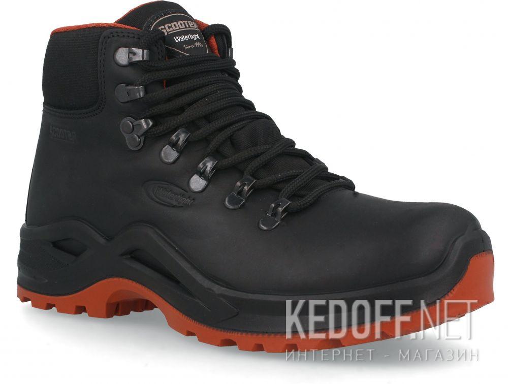 Купить Мужские ботинки Scooter Ranger M1221CS-2727 Watertight