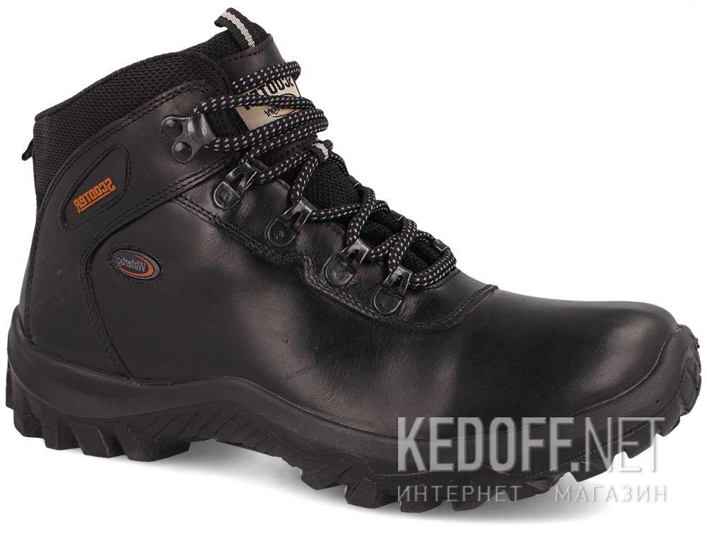 Купить Мужские ботинки Scooter Watertight M1468DS