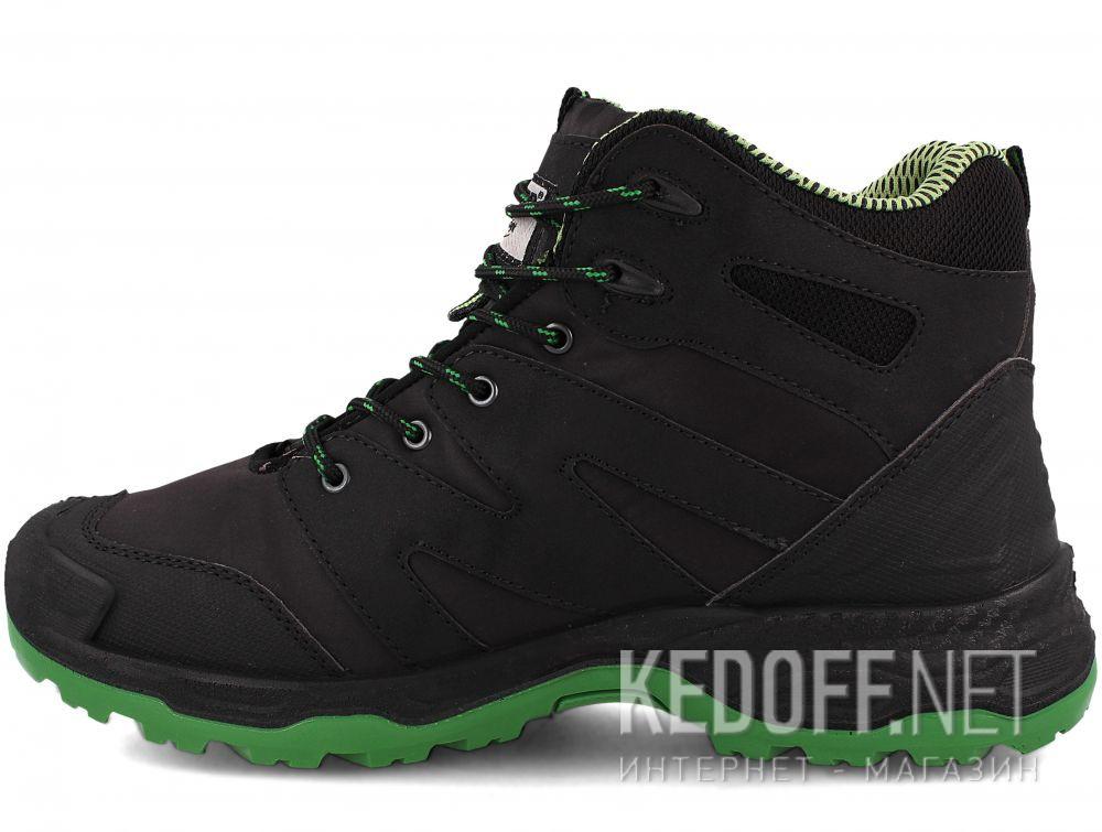 Оригинальные Мужские ботинки Scooter Watertight M5223TSY-2722