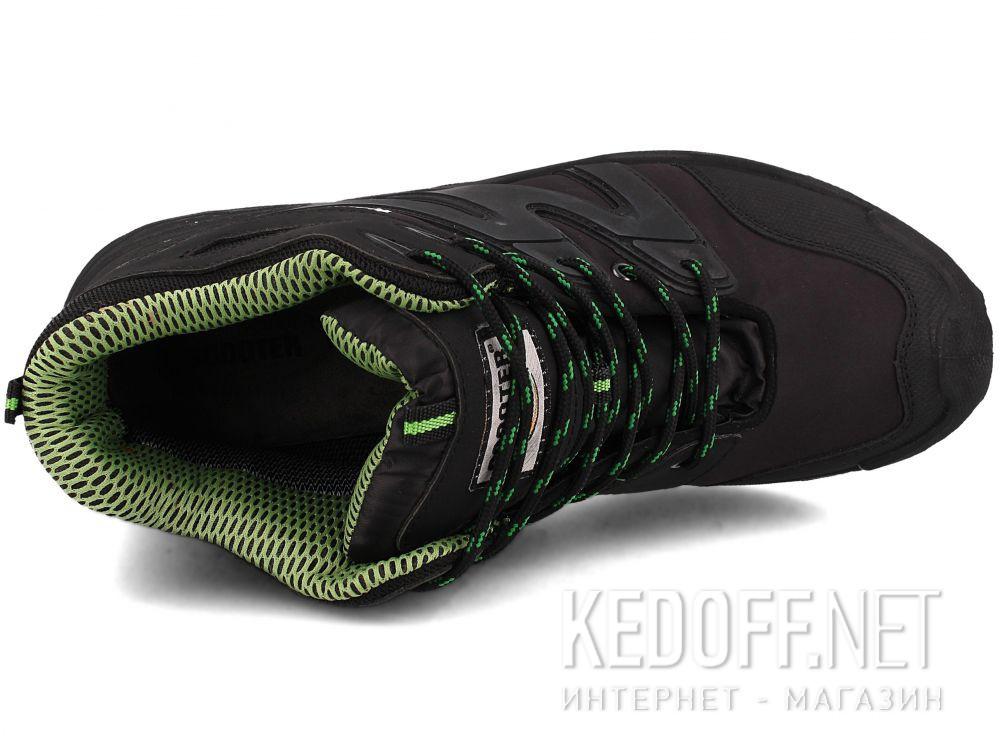 Мужские ботинки Scooter Watertight M5223TSY-2722 описание