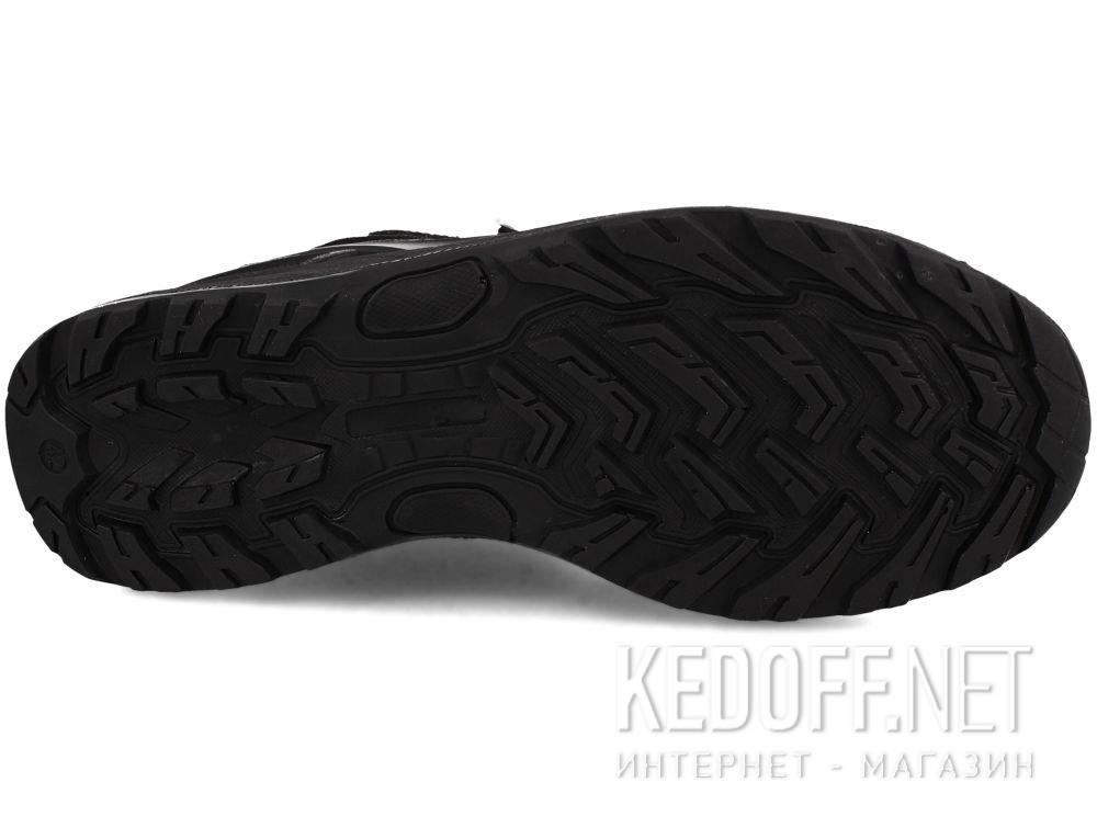 Мужские ботинки Scooter M5227TS-27 описание