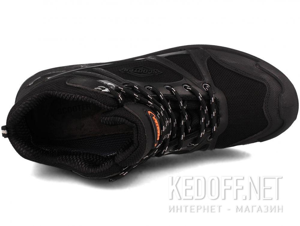 Цены на Мужские ботинки Scooter M5227TS-27
