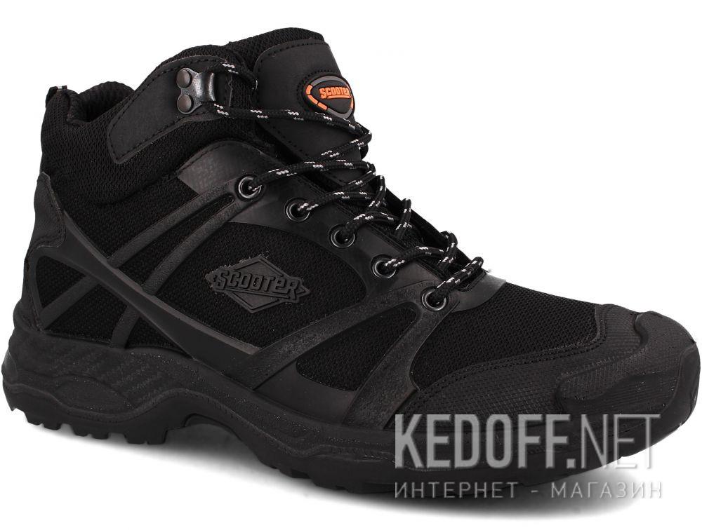 Купить Мужские ботинки Scooter M5227TS-27