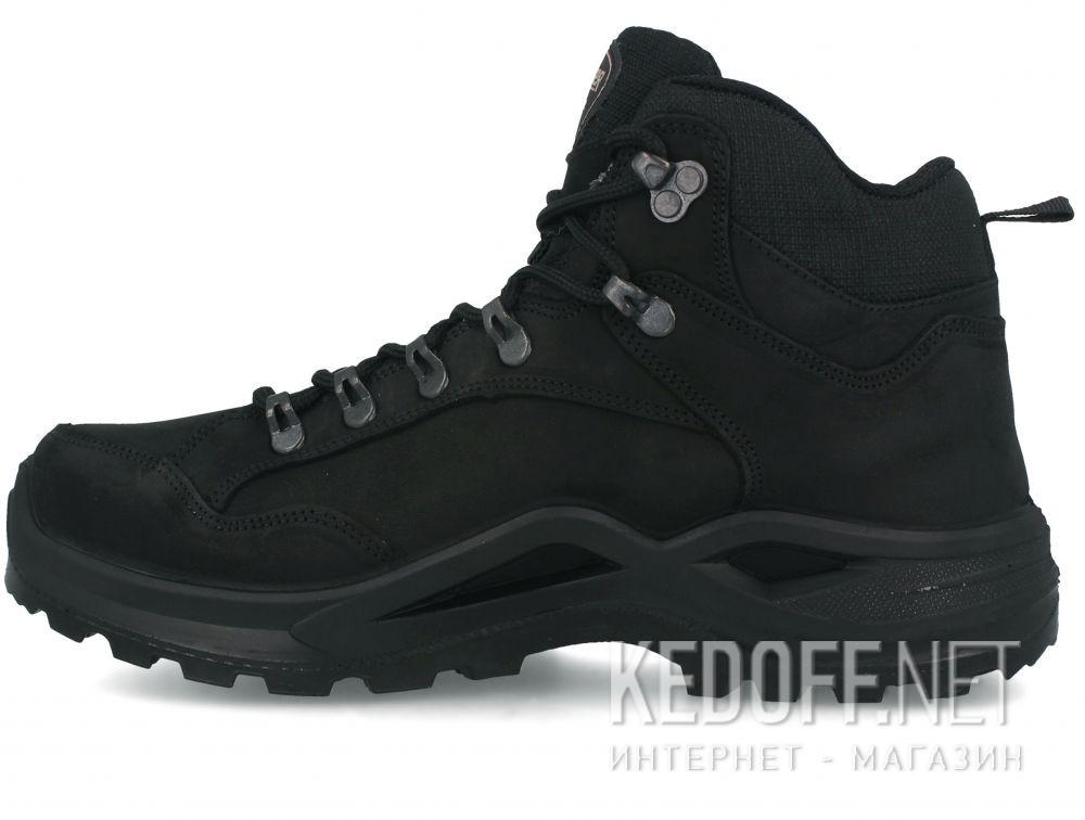 Оригинальные Мужские ботинки Scooter Ranger M1220CS-2727 Watertight