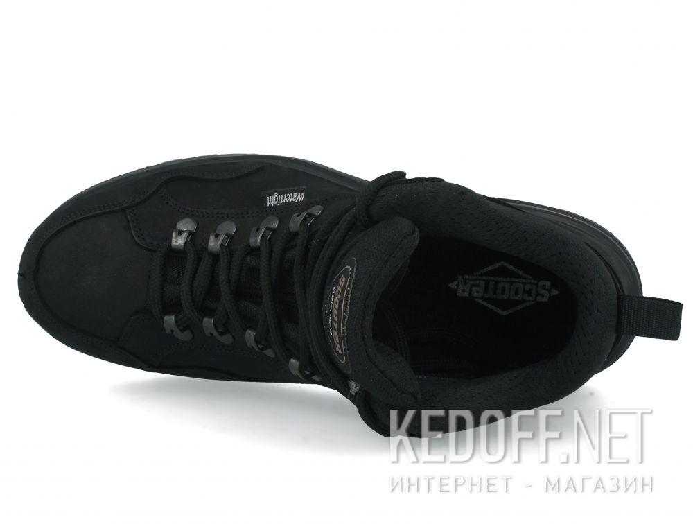 Цены на Мужские ботинки Scooter Ranger M1220CS-2727 Watertight