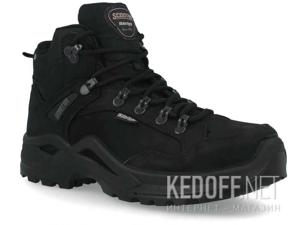 Купить Мужские ботинки Scooter Ranger M1220CS-2727 Watertight