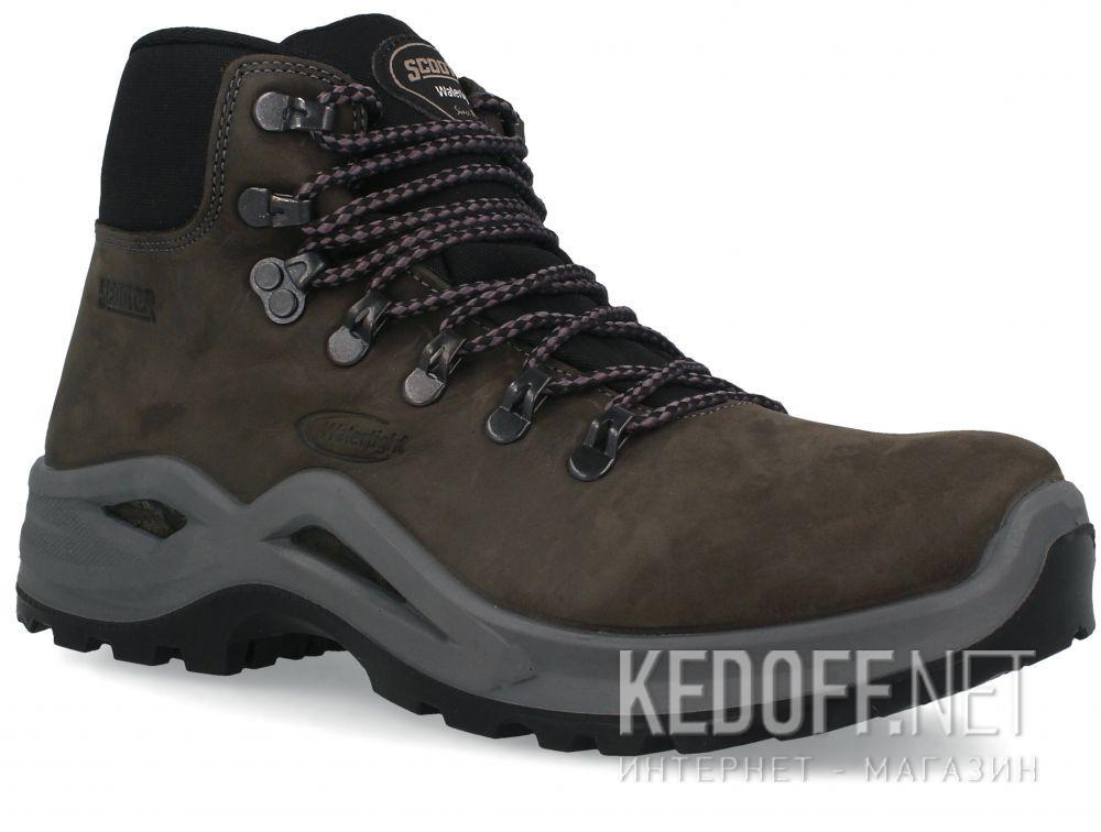 Купить Мужские ботинки Scooter Ranger M1221CA-37 Watertight