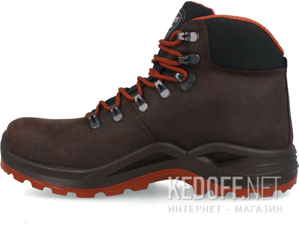 Оригинальные Мужские ботинки Scooter Ranger M1221CKO-4574