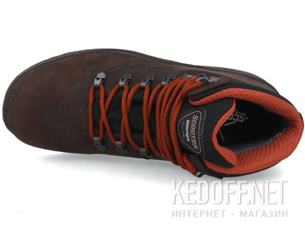 Цены на Мужские ботинки Scooter Ranger M1221CKO-4574