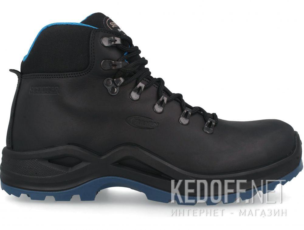 Мужские ботинки Scooter Ranger M1221CS-2742 Watertight купить Украина