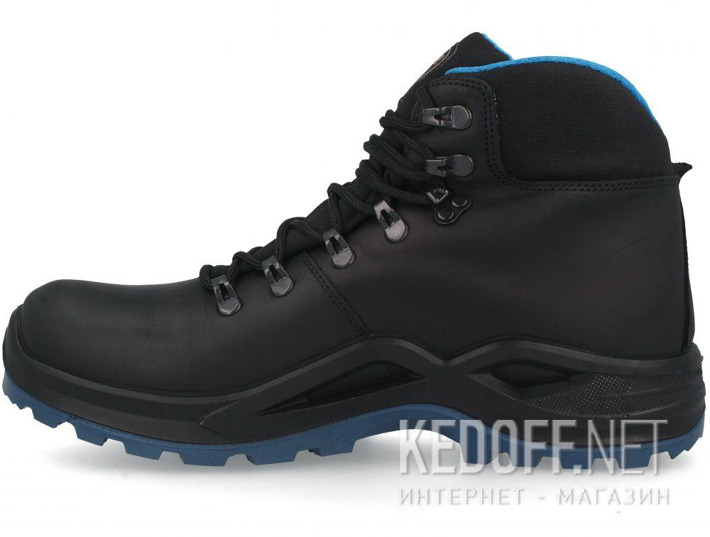 Мужские ботинки Scooter Ranger M1221CS-2742 Watertight купить Киев