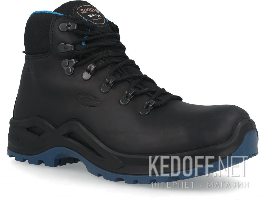 Купить Мужские ботинки Scooter Ranger M1221CS-2742 Watertight