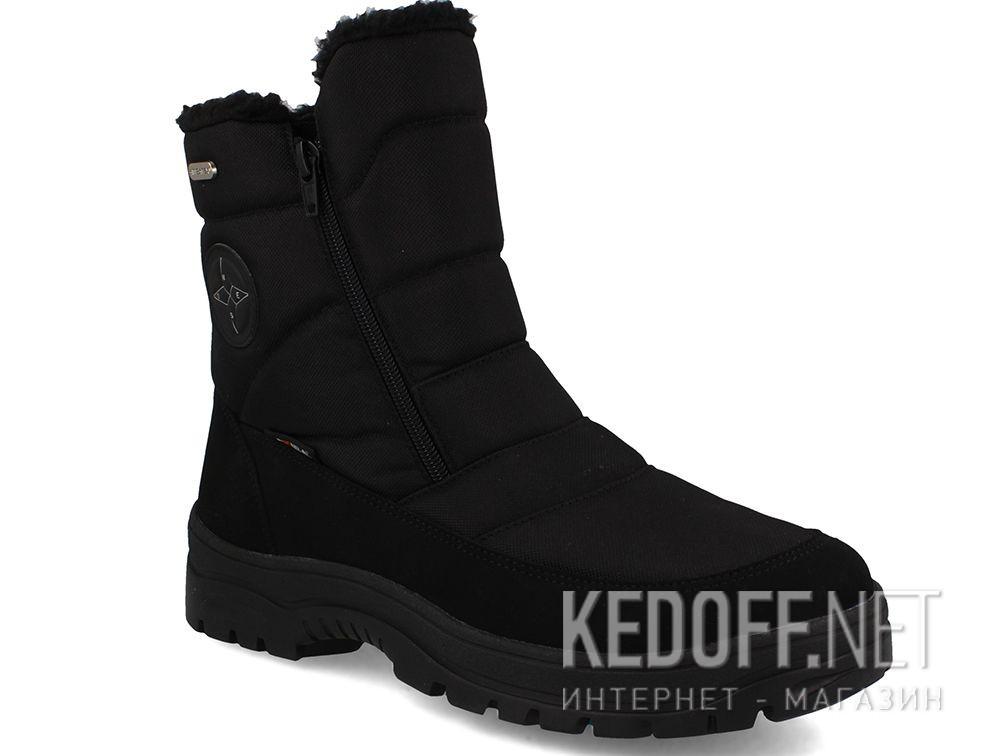 Мужские ботинки зимоходы Forester Attiba 58403-27 Made in Italy все размеры