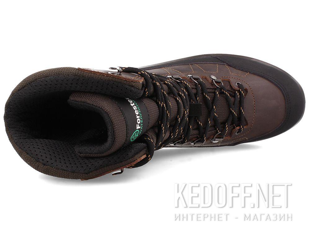 Мужские ботинки Forester Karelia 13749-8 описание