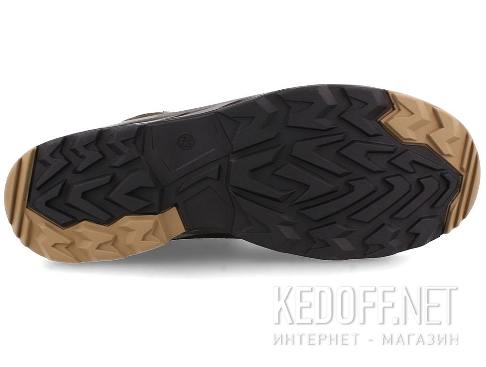 Цены на Мужские ботинки Forester Karelia 13749-8 Made in Europe