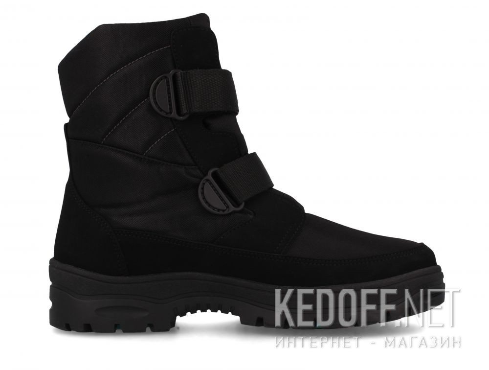 Мужские ботинки лёдоходы Forester Attiba OC System 53610-27 Made in Europe купить Киев