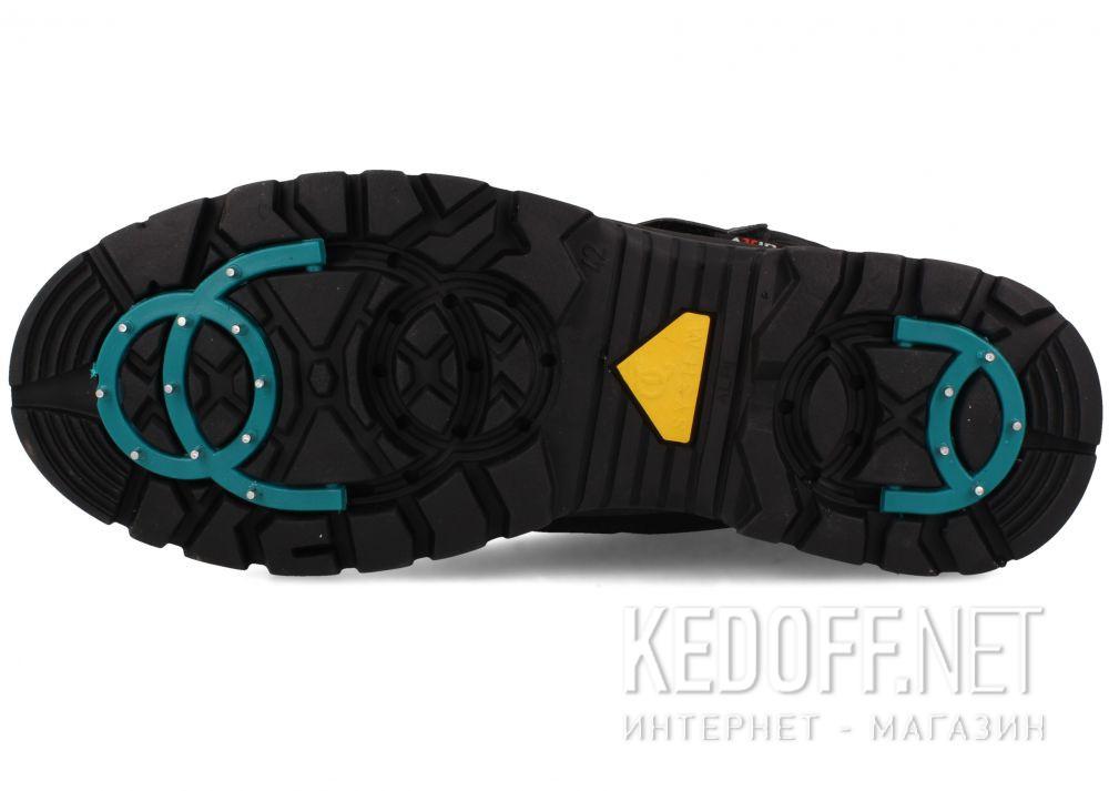 Цены на Мужские ботинки лёдоходы Forester Attiba OC System 53610-27 Made in Europe
