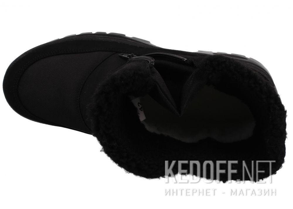 Цены на Мужские ботинки зимоходы Forester Attiba 58403-27 Made in Italy