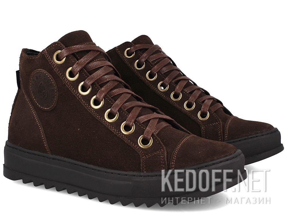 Мужские Forester High Step Hot Chokolate 70127-45 купить Украина