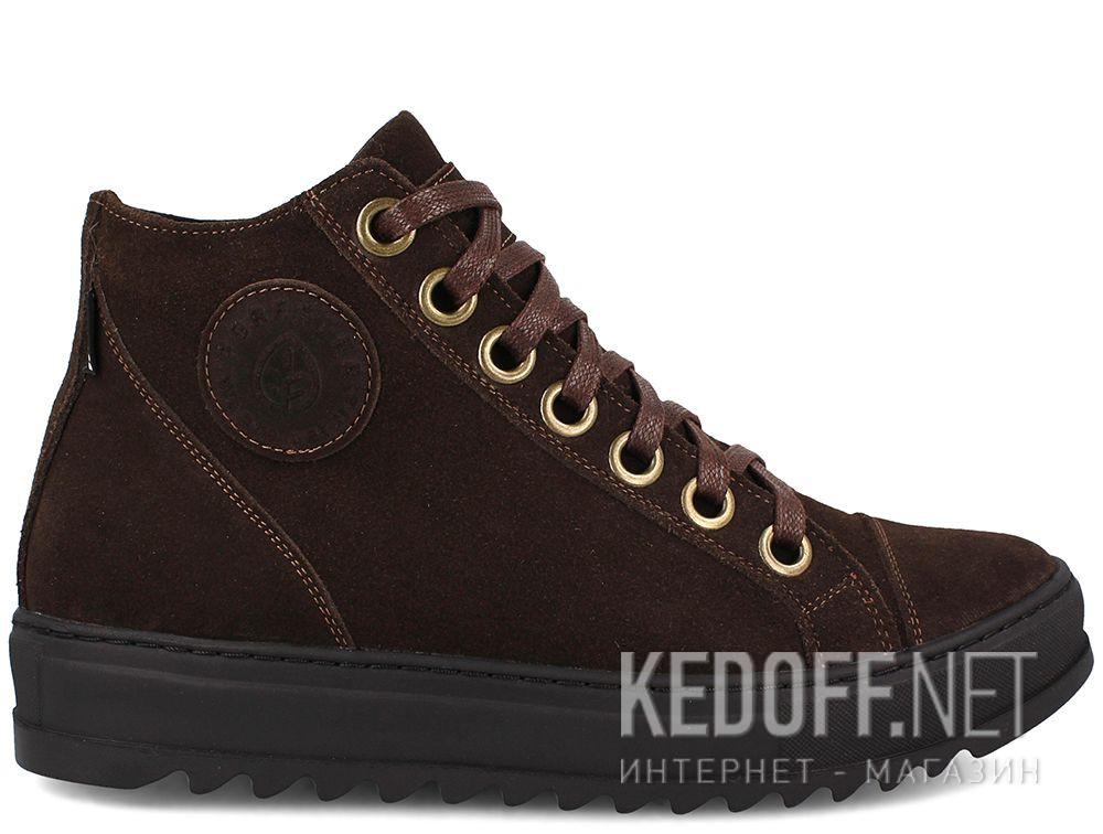 Мужские Forester High Step Hot Chokolate 70127-45 купить Киев