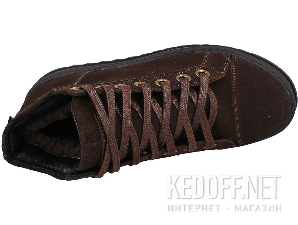 Мужские Forester High Step Hot Chokolate 70127-45 описание