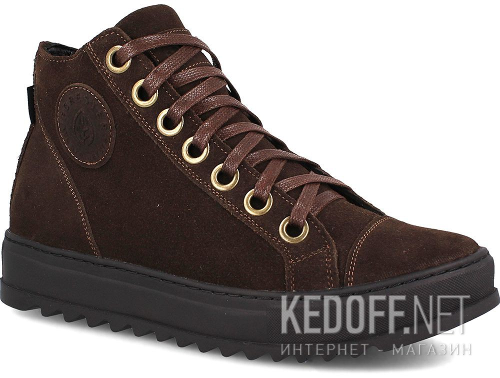 Мужские Forester High Step Hot Chokolate 70127-45
