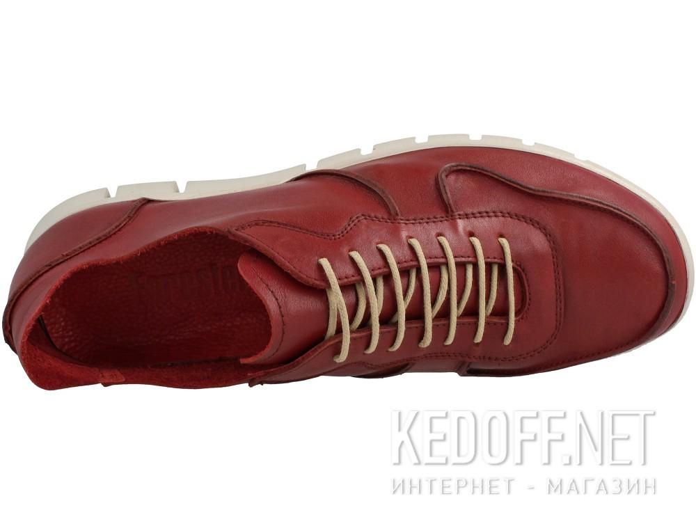Оригинальные Мужские комфорт Forester 983-48   (бордовый)