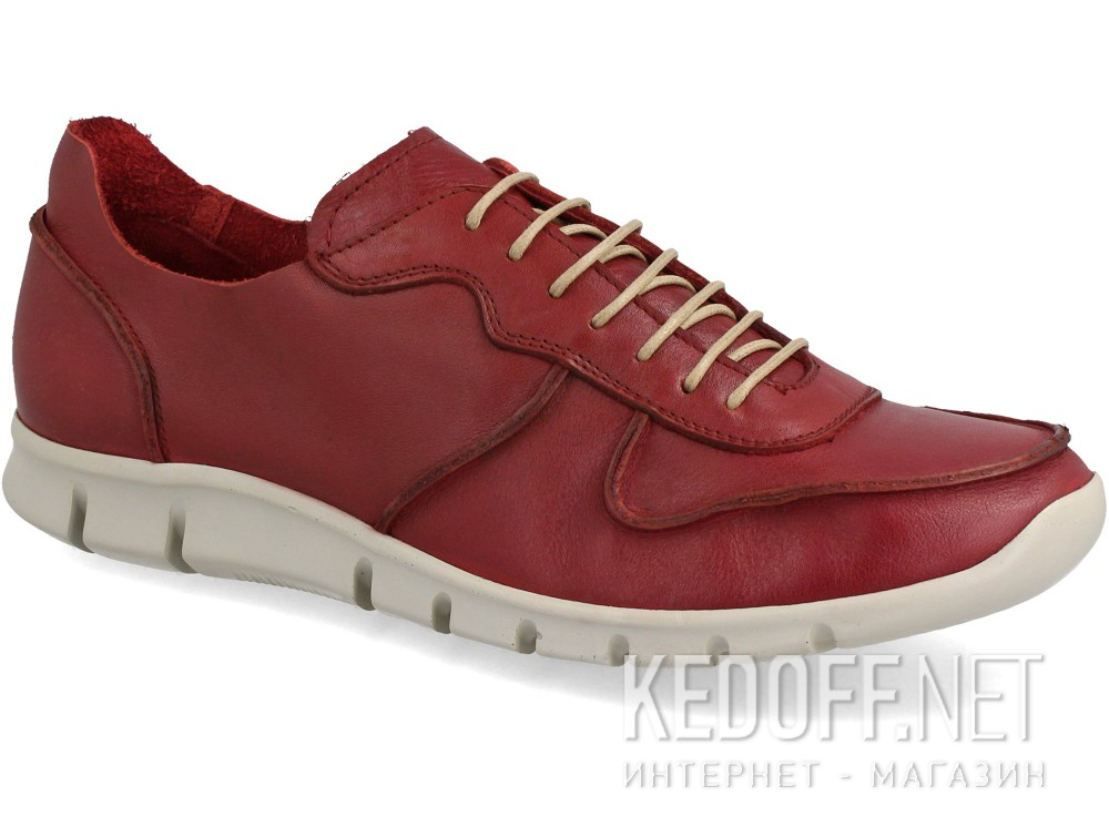 Купить Мужские комфорт Forester 983-48   (бордовый)