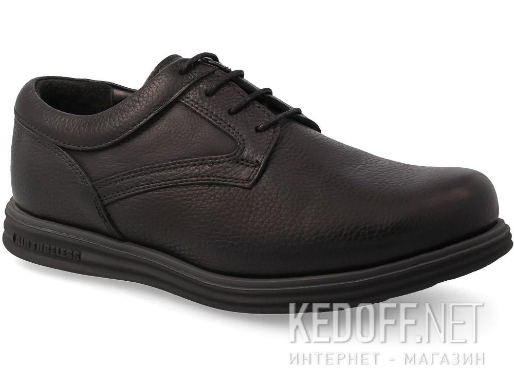 Чоловічі туфлі Greyder Antishok 03501-51381