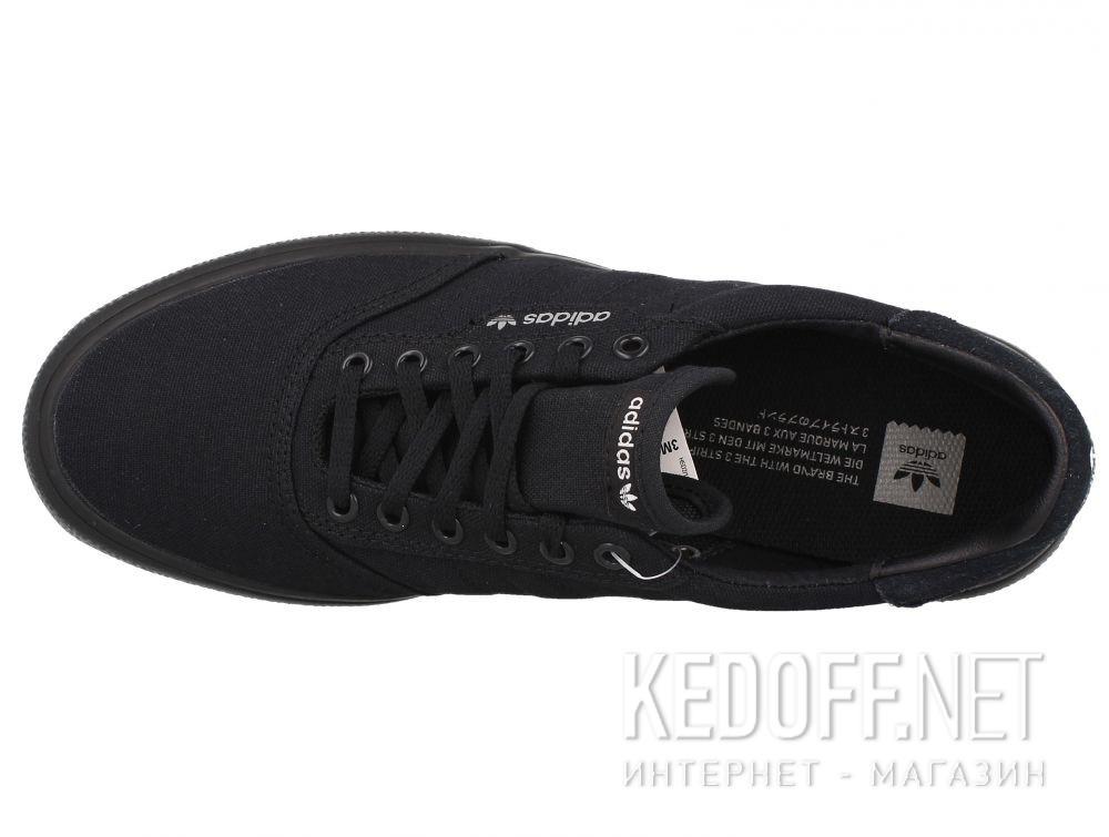 Мужские кеды Adidas Originals 3Mc B22713 описание